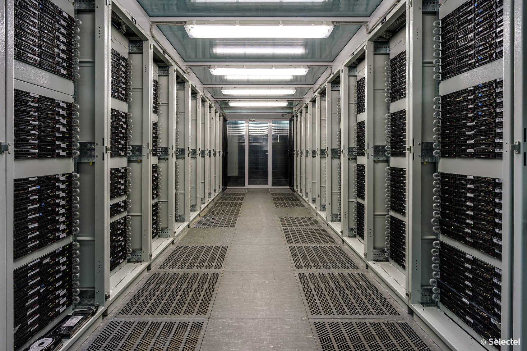 аренда vps сервера москва